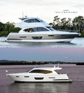 Whitehaven-Boats