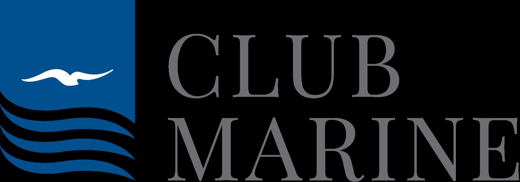 Club Marine Logo