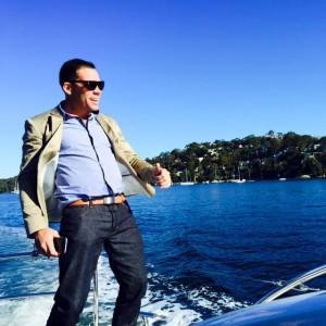 AMT Marine Luxury Boat Brokerage Gold Coast