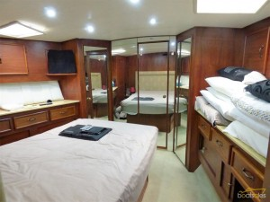Ocean Yachts 630