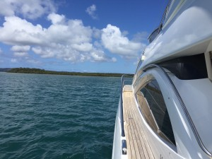 AMT Marine Luxury Boat Brokers Gold Coast Australia
